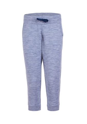 SUPER.NATURAL Jogginghose »W Essential Crop Pant« kaufen
