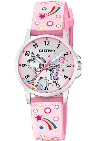 CALYPSO WATCHES Quarzuhr »Junior Collection, K5776/5« kaufen