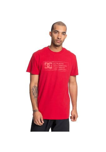 DC Shoes T - Shirt »Density Zone« kaufen