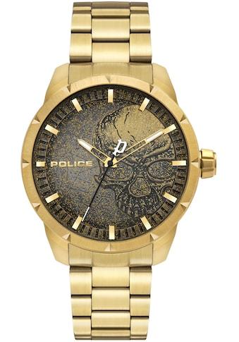 Police Quarzuhr »NEIST, PL15715JSG.02AM« kaufen