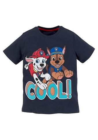PAW PATROL T-Shirt kaufen