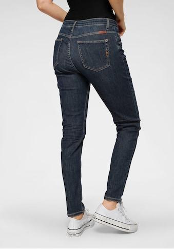 BLUE FIRE Stretch - Jeans »Lara« kaufen