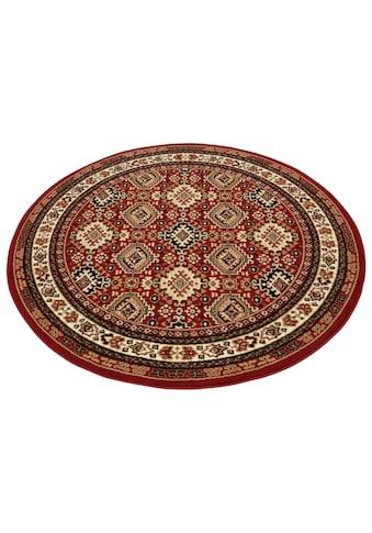 Teppich, »Diantha«, my home, rund, Höhe 9 mm, maschinell gewebt kaufen