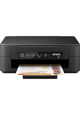 Epson Multifunktionsdrucker »Expression Home XP-2100« kaufen