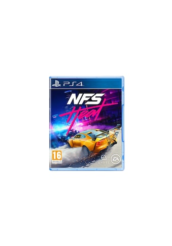 Need for Speed, Electronic Arts, »Heat« kaufen