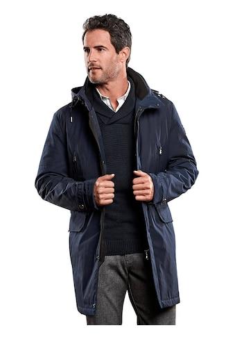 Engbers wasserabweisender Mantel kaufen