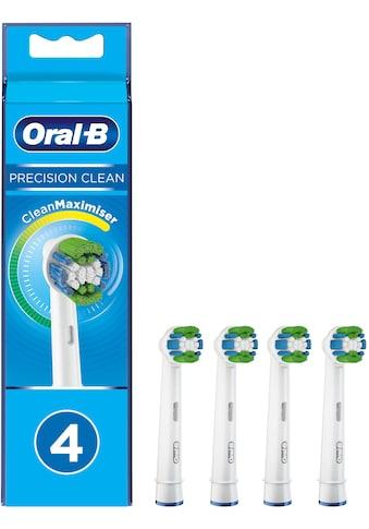 Oral B Aufsteckbürsten Precision Clean CleanMaximiser kaufen
