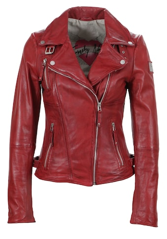 Freaky Nation Lederjacke »Biker Princess« kaufen