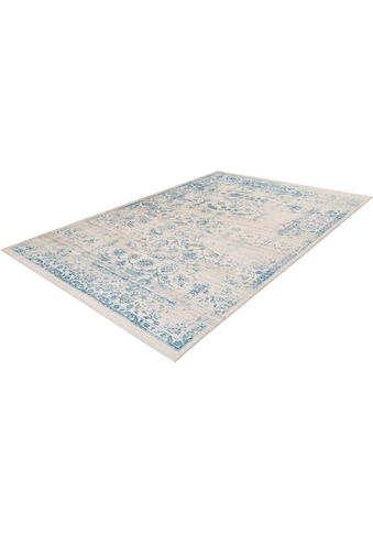Teppich, »Baroque 600«, Arte Espina, rechteckig, Höhe 5 mm, maschinell gewebt kaufen