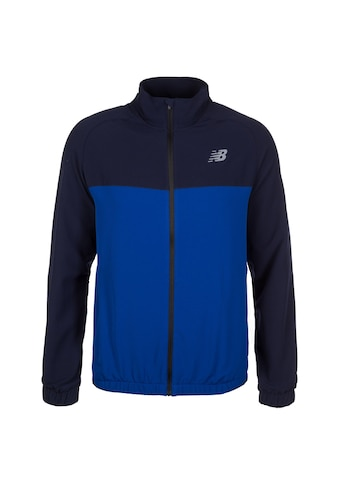 New Balance Trainingsjacke »Woven Core« kaufen