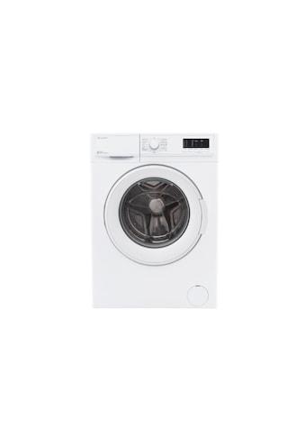 Sharp Waschmaschine, ES-HFA6122W2-DE 6kg Slim kaufen