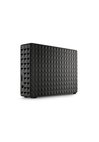 Seagate externe HDD-Festplatte »Externe Festplatte Expansion Desktop 4 TB« kaufen