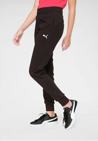 PUMA Jogginghose »SWEAT PANTS GIRLS« kaufen