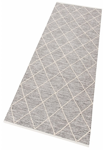 Home affaire Läufer »Halef«, rechteckig, 10 mm Höhe, Wendeteppich kaufen