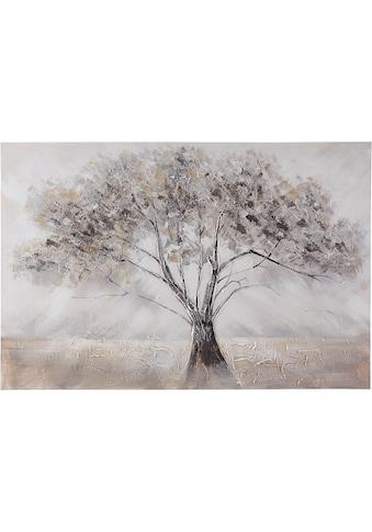 Home affaire Gemälde »Tree I«, 120/80 cm kaufen