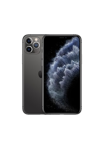 Apple Smartphone »iPhone 11 Pro«, (, 12 MP Kamera) kaufen