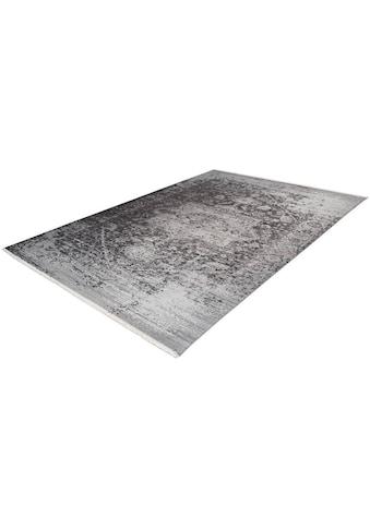 Teppich, »Baroque 800«, Arte Espina, rechteckig, Höhe 5 mm, maschinell gewebt kaufen