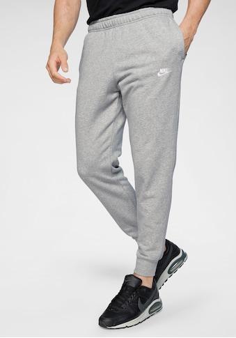 Nike Sportswear Jogginghose »M NSW CLUB JOGGER FT« kaufen