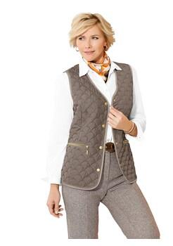 d8d5ab231e Steppweste für Damen online kaufen | Steppwesten bei Ackermann