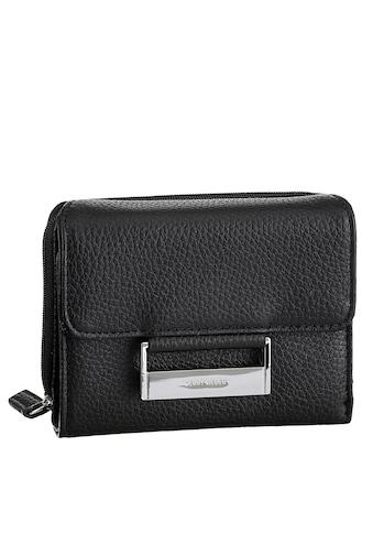 GERRY WEBER Bags Geldbörse »talk different ll purse mh9fz«, mit schickem Label-Plate kaufen