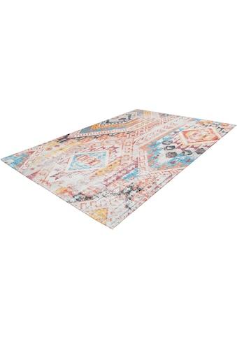 Teppich, »Indiana 200«, Arte Espina, rechteckig, Höhe 10 mm, gedruckt kaufen
