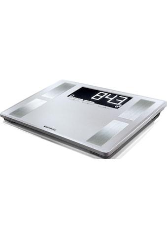 Soehnle Körper-Analyse-Waage »PWD Shape Sense Profi 200« kaufen