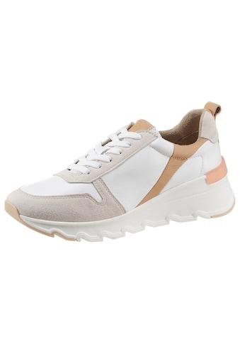 Tamaris Wedgesneaker »SMERALDA«, mit Touch It-Ausstattung kaufen