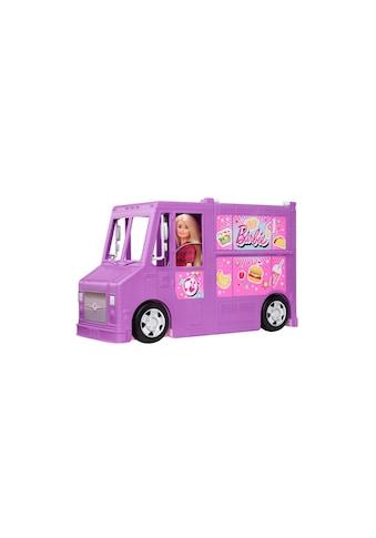 Food - Truck, Barbie® kaufen