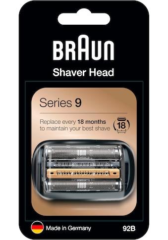 Braun Ersatzscherteil Series 9 92B kaufen