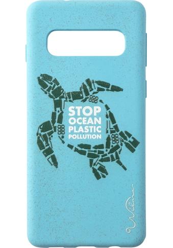 Wilma Handyhülle »Wilma Eco-case für Samsung Galaxy S10+«, Galaxy S10+ kaufen