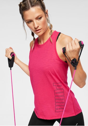 PUMA Tanktop »Twist It Logo Tank« kaufen