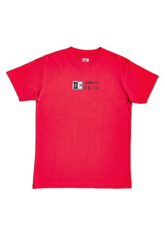 DC Shoes T - Shirt »Split Star« kaufen