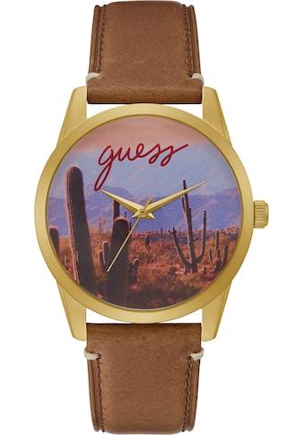 Guess Quarzuhr »DESERT G, GW0295G1« kaufen