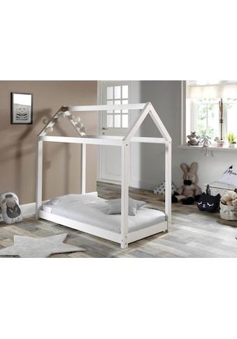 Vipack Hausbett »Cabane«, mit Lattenrost kaufen