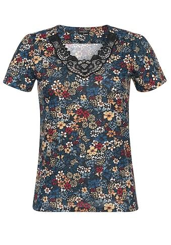 Vive Maria T - Shirt »Jardin D'Amour« kaufen