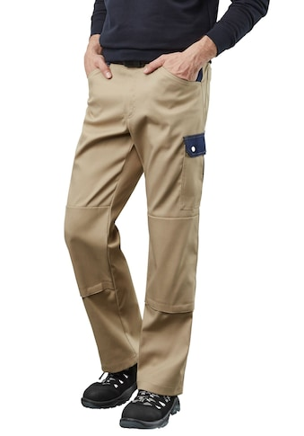 PIONIER WORKWEAR 5-Pocket-Bundhose Top Comfort Stretch kaufen