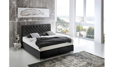 ATLANTIC home collection Boxspringbett »Colmar« kaufen
