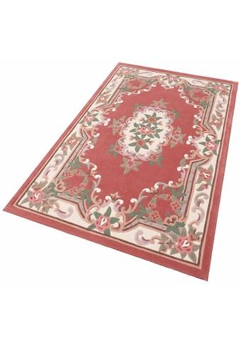 THEKO Teppich »Ming«, rechteckig, 14 mm Höhe, hochwertiges Acrylgarn, Wohnzimmer kaufen