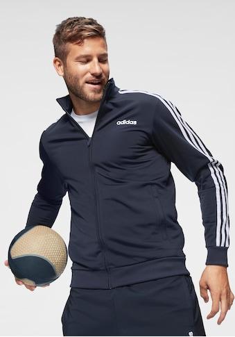 adidas Performance Trainingsjacke »ESSENTIALS 3 STRIPES TT TRIC« kaufen