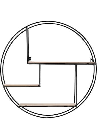 andas Wandregal »Kreis« kaufen