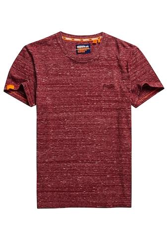 Superdry T - Shirt kaufen