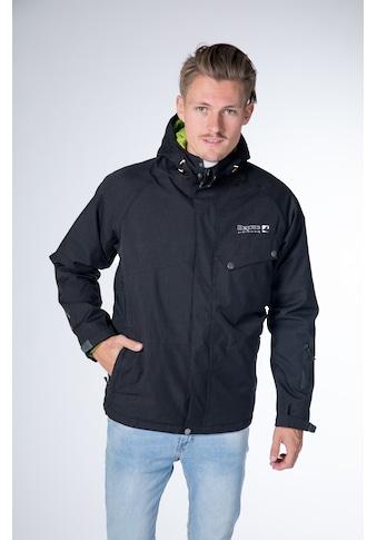 DEPROC Active Winterjacke »ALASKA MEN« kaufen