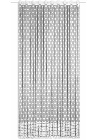 Fadenvorhang, »Halle«, WILLKOMMEN ZUHAUSE by ALBANI GROUP, Stangendurchzug 1 Stück kaufen