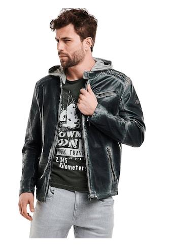 Engbers Derbe Lederjacke kaufen