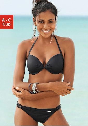 Sunseeker Push - Up - Bikini »Miami« kaufen