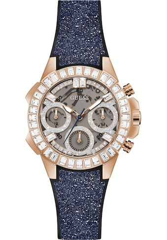 Guess Multifunktionsuhr »GW0313L3,BOMBSHELL« kaufen
