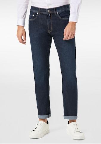 Pierre Cardin Straight-Jeans »Lyon Voyage«, Modern Fit Jeans kaufen