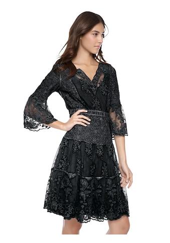 ASHLEY BROOKE by Heine Spitzenkleid »Spitzen-Kleid« kaufen