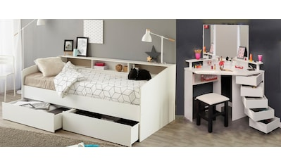 Parisot Jugendzimmer - Set »Sleep« (Set, 3 - tlg) kaufen