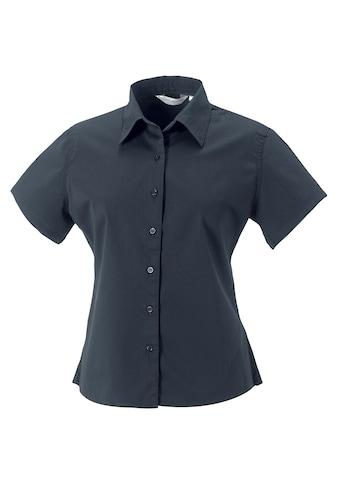 Russell Kurzarmbluse »Collection Damen Hemd / Bluse, Kurzarm« kaufen